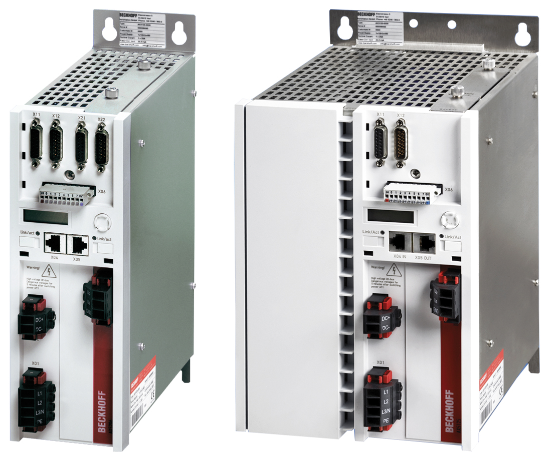Beckhoff Information System English Dc Power Supplies Introduction